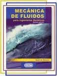 img - for Mecanica De Fluidos Para Ingenieros Quimicos. El Precio Es En Dolares. book / textbook / text book