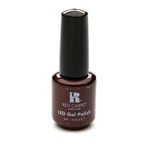 Red Carpet Manicure Led Gel Polish - Best Dressed .30 Oz