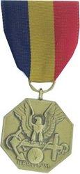 Navy- Marine Corps Medal-MEDAL