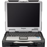 "Panasonic Toughbook 31 - 13.1"" - Core i7 3520M"