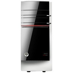 HP ENVY 700 700-010 Desktop (Black)