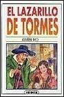 Lazarillo de Tormes (Spanish Edition) (8401418593) by Rico, Francisco