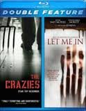 Crazies+let Me In Bd [Blu-ray]
