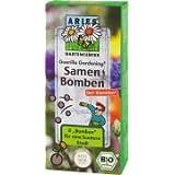 Aries, Samenbomben Klassik für `Guerilla Gardening` , 8 St.