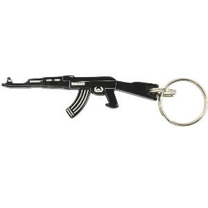 Ak47 Rifle Key Chain Bottle Opener (Ak 47 Bottle Opener compare prices)