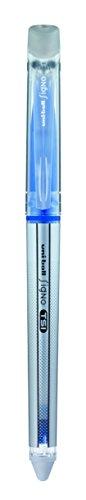 uni-ball TSI - Bolígrafo con tinta borrable, color azul