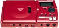 Tascam CDGT1 Portable CD Guitar TrainerB00029NA5G
