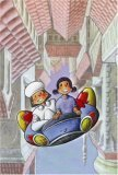 Akiko Pocket-Size Volume 5: Bornstone's Elixir (Akiko (Graphic Novels)) (v. 5) (Akiko (Sirius))