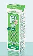エフツーアルファ 抹茶風味 200ml×24