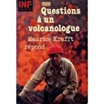 Questions � un volcanologue : Maurice...