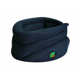 Caldera Releaf Neck Rest, Black