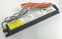 Lumapro 4Kgg1 Ballast, Electronic, T5, 0.19 To 0.47 Amps