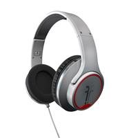 Flips Audio Flips Collapsible Hd Headphones & Stereo Speakers - White