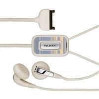 Nokia - Head-Set Fashion Stereo white