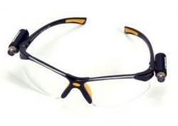 Safety Glasses W/Led Light