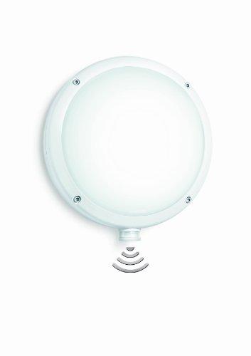 Steinel 670115 lampada con sensore a raggi infrarossi l for Case con verande tutt attorno