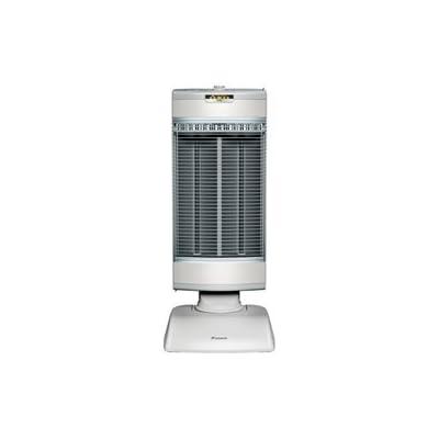 ダイキン 遠赤外線ストーブ(パールホワイト)【暖房器具】DAIKIN セラムヒート ERFT11RS