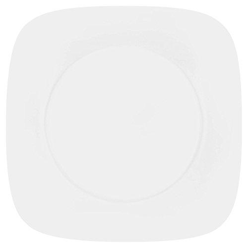 corelle-265-cm-en-verre-vitrelle-motif-pur-assiette-plate-lot-de-6-blanc