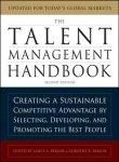 The Talent Management Handbook: Creating...