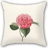 beautifulseason-16-x-16-inches-40-by-40-cm-flower-pillow-shams-twin-sides-ornament-and-gift-to-weddi