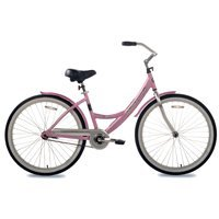 Mintcraft 12633 Womens Aluminum Beach Cruiser 26