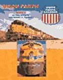 Union Pacific Official Color Photography Book II
