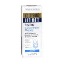 Gold Bond ultimate healing concentrated skin therapy cream - 3.5 Oz at Sears.com