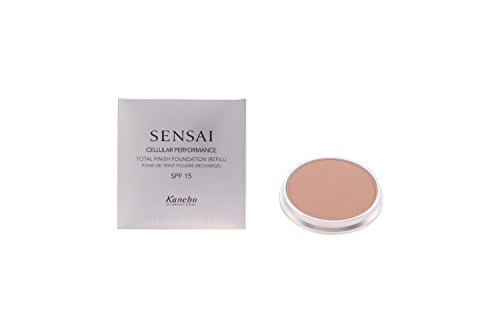 SENSAI CELLULAR TF foundation 12 12 gr-unisex