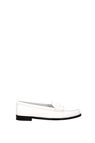 Mocassini Church's Donna Pelle Bianco A73941WHITE Bianco 37.5EU