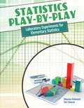 img - for Statistics Play-by-Play: Laboratory Experiments for Elementary Statistics book / textbook / text book