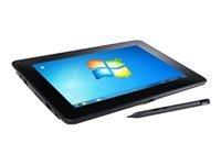 "Dell Latitude ST Tablet 10.1"" Z670 1.50GHz 2GB 32GB W7HP Dual WC BT 3-Year NBD"