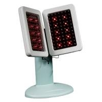 LED Technologies Deep Penetrating Light Therapy System, Ivory/Sage