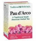 Traditional Medicinal's Pau D'arco Herb Tea ( 6x16 BAG)