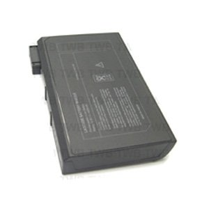 Dell-Batterie d'ordinateur portable 66912