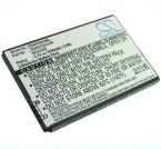Battery for HTC 35H00152-01M 35H00152-02M BA S520 BG32100 3.7V 1350mAh