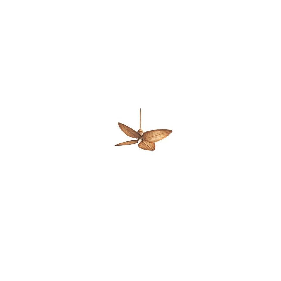 Minka Aire F581BG Gauguin White Ceiling Fan
