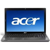 Acer Aspire 5742-6838 15.6' Notebook - Intel Core i5-460M
