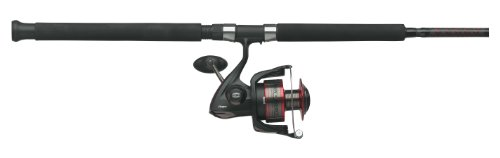 Penn  Fierce FRC8000 7-Feet Heavy Spinning Rod and Reel Combo (1-Piece)