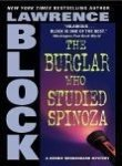 The Burglar Who Studied Spinoza (0060872764) by Block, Lawrence