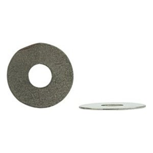 "Drillspot #8 X 0.750"" 18-8 Stainless Steel Fender Washer, Pack Of 100"