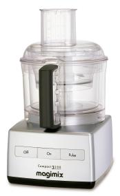 Magimix 3200 Food Processor in Satin