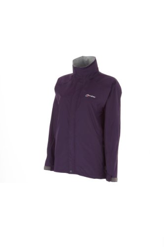 Berghaus Womens Calisto Light  Amethyst - 10