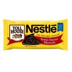 Nestle Semi Swt Choc Morsels 170g (3-Pack)