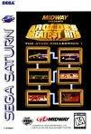 Arcade's Greatest Hits-The Atari Collect - Sega Saturn