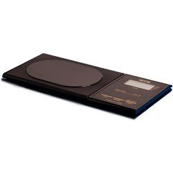 Tanita 1479Z Black Digital Scale