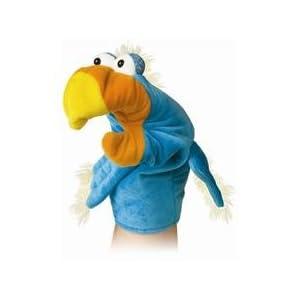 hey sock parrot