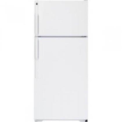 Hotpoint : Hts16Bbslww Refrigerator front-479179