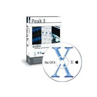 Peak 4.0 MAC Only - Academic Version