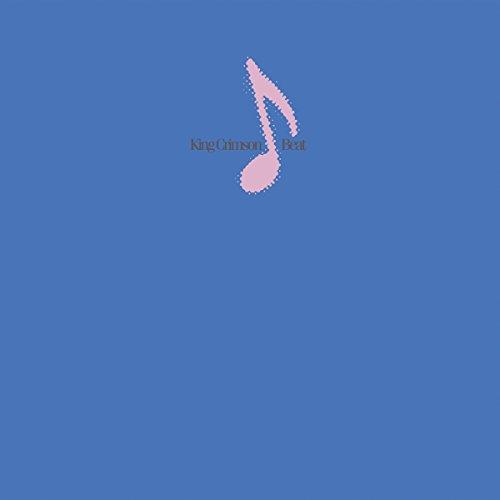 King Crimson - Beat (CD/ DVD-Audio) 40th Anniversary