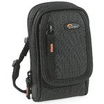 Lowepro Ridge 20; 65 x 35 x 120 mm; 80 g; 75 x 50 x 130 mm; Black; Nylon (LP34716-0EU)